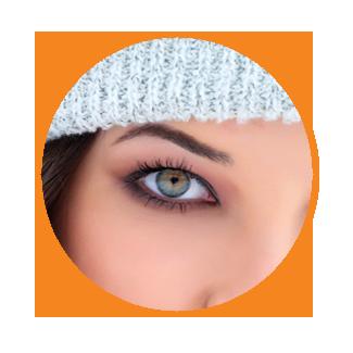 Permanent Eyeliner - Montana